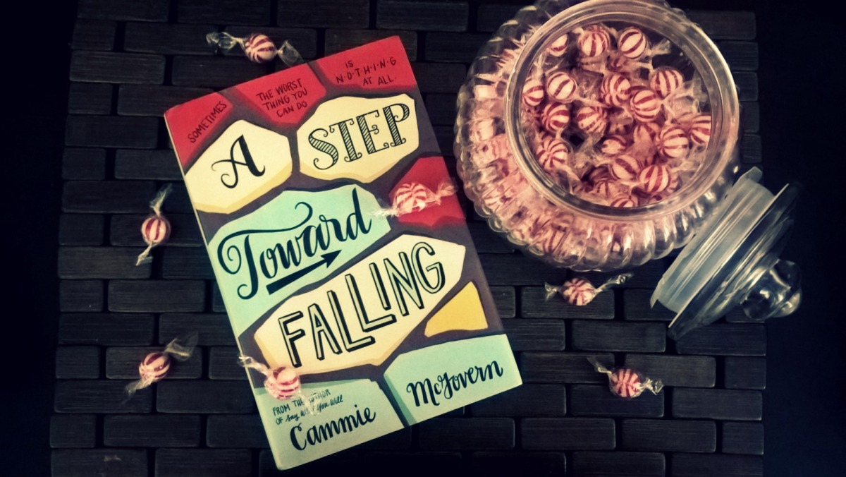 A Step Towards Falling by Cammie McGovern Book Review (non-spoiler)